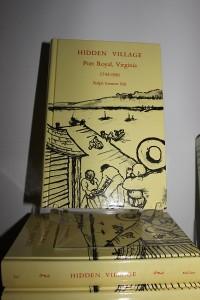 HPR Books Hidden Village