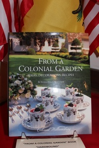 HPR Books From a Colonial Garden (400x600)