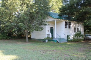 HPR OLD SCHOOL HOUSE (2) 2014