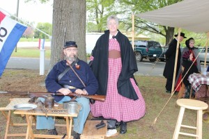 HPR Events Booth Weekend 4-25-2015 Bonnie & (600x400)