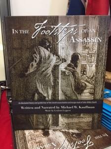 HPR Footsteps of Assassin