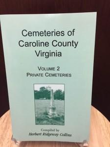 cemeteries vol 2