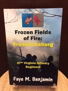 Frozen Fields of Fire